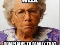 Refuses bath all week - Funny and Hilarious Medical Pictures