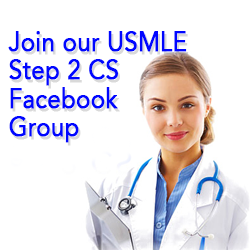 USMLE STEP 2 CS Facebook Group