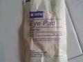 Eye pad vs iPad.