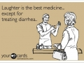 Laughter is the best medicine - Funny Medical Pictures