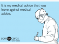 Best Medical Advice - Funny Medical Pictures