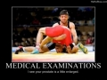 Medical Examinations - Funny Medical Pictures
