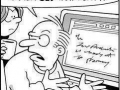 Typical hand writing of a doctor - Funny and Hilarious Medical pictures