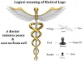 Meaning of medical logo - Funny Medical Pictures