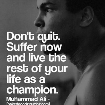Dont Quit - Best Inspirational and Motivational Quotes