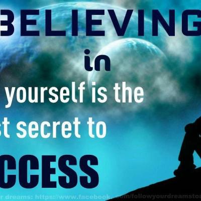 The-secret-to-success