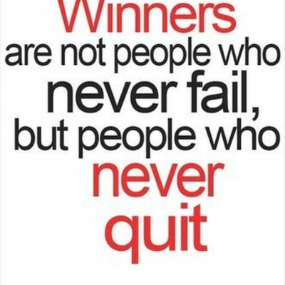 Winners-are-not-people-who-never-fail - Best Inspirational and Motivational Quotes