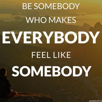be-sombody